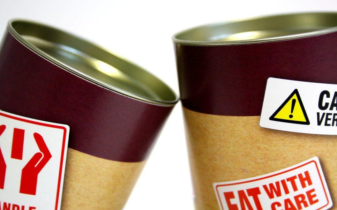 Kleurengecodeerde nutritionele etikettering kan er snel komen
