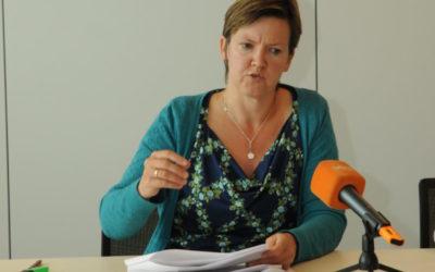 "Parlementaire vraag: ""stel constructeur van liften in station Leuven in gebreke"""