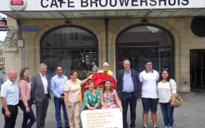CD&V Leuven wil handelaars meer autonomie geven