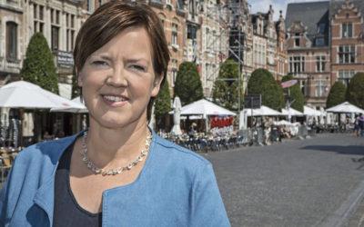2de plaats CD&V-Kamerlijst Vlaams-Brabant