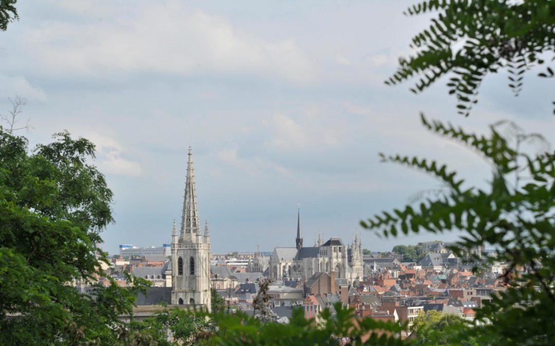 Onderhoudsplan Leuvense station vraagt om betere communicatie