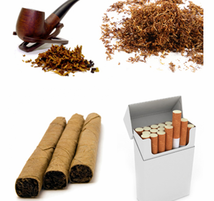 Een aanpak van tabakverslaving: het neutrale sigarettenpakje