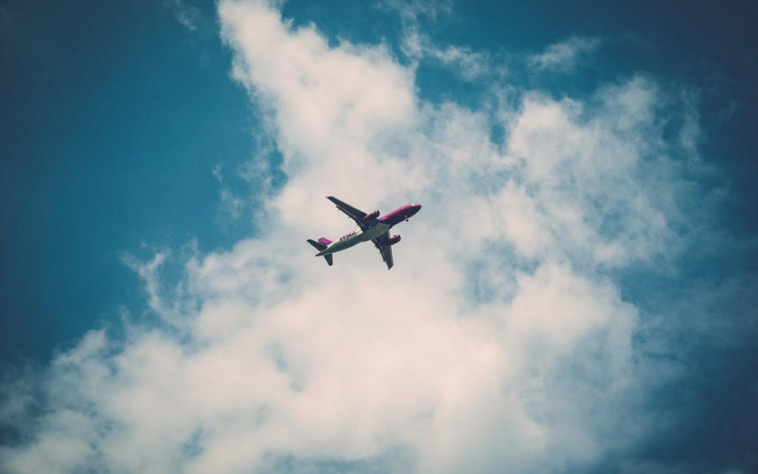 Op zoek naar oplossingen voor vliegtuiglawaai: plenaire vraag