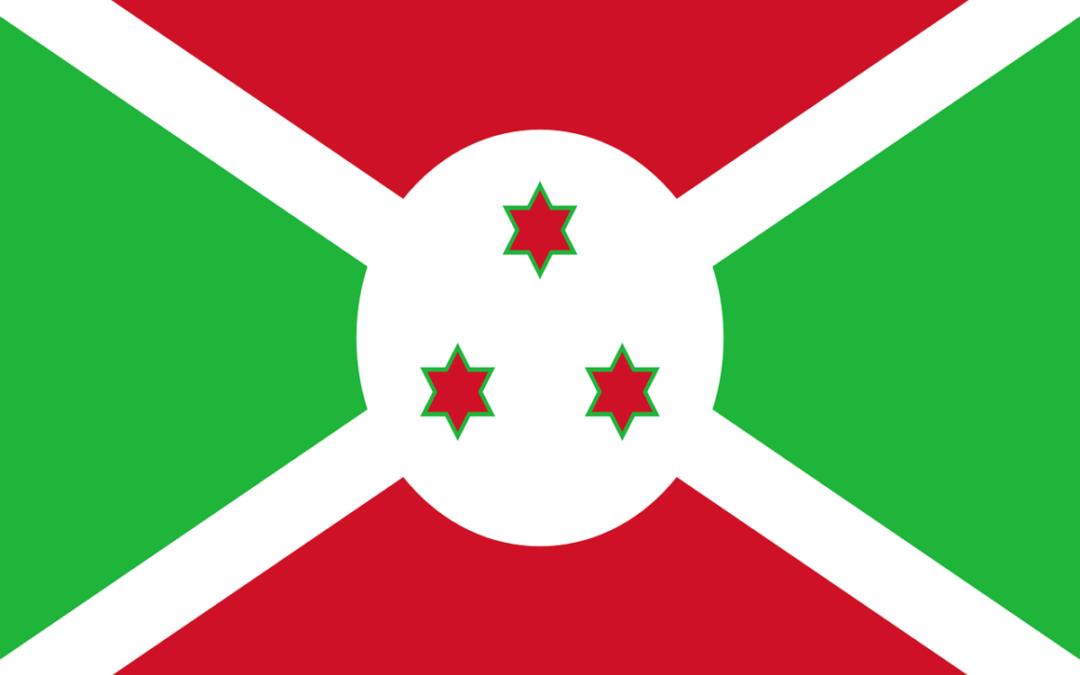 Een diplomatieke en internationaal gedragen oplossing voor de ontwikkelingen in Burundi is noodzakelijk