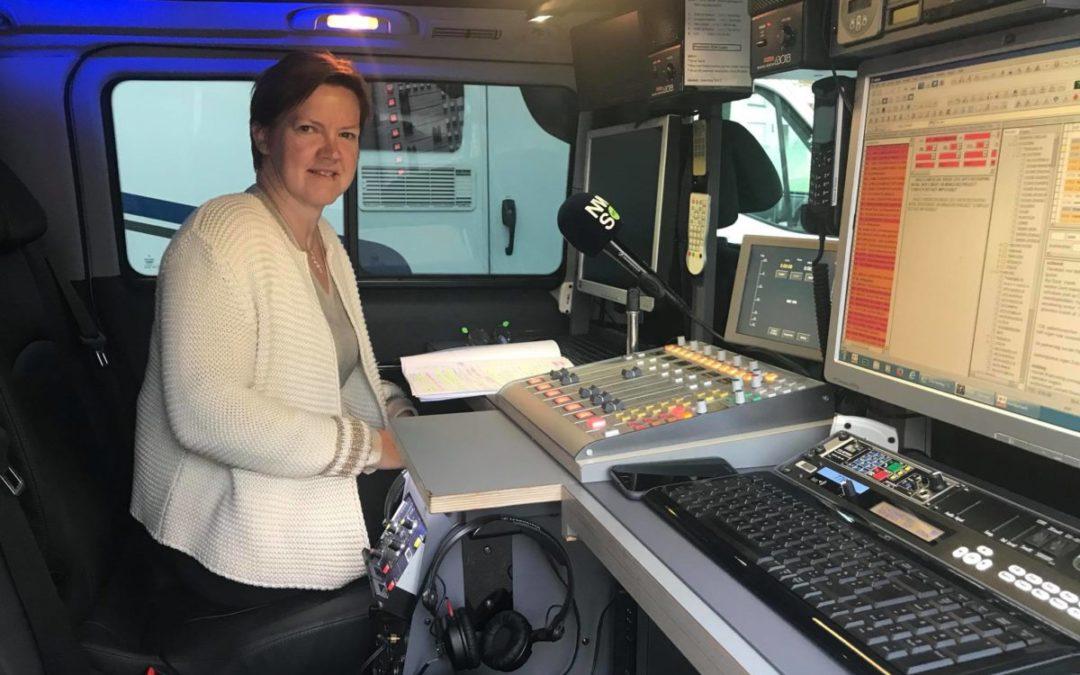 Vroegtijdig je zorg plannen wordt een recht (Radio 1)