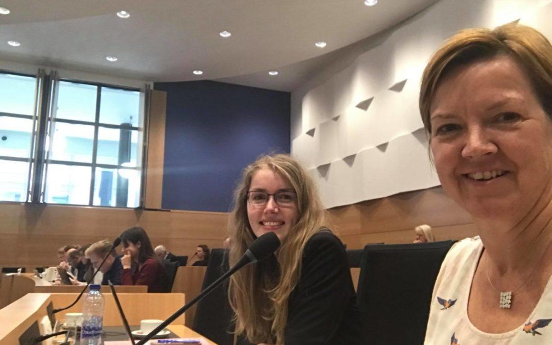 Wetsvoorstel genitale verminking unaniem goedgekeurd in commissie Volksgezondheid