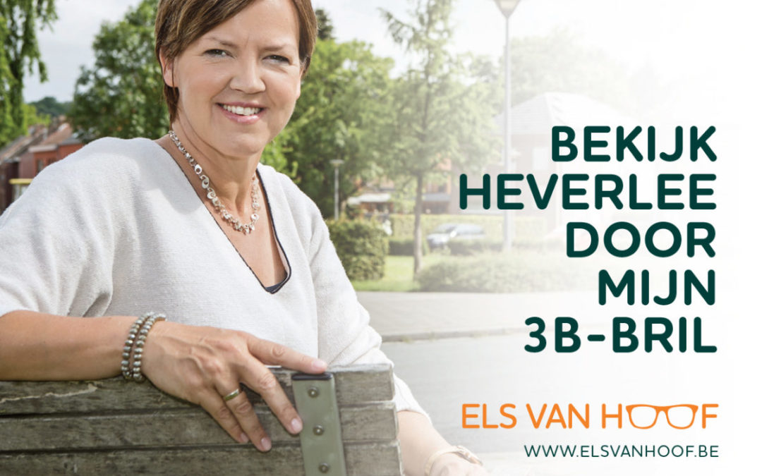 HLN: Fietspad Sint-Jansbergsesteenweg op komst!