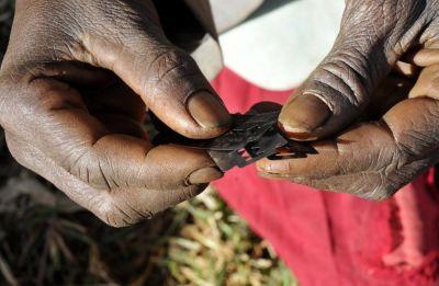 Parlementaire vraag over de meldcode genitale verminking