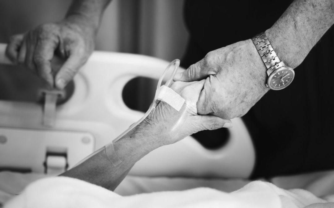 Van Hoof pleit voor uitbreiden palliatief forfait (De Standaard)