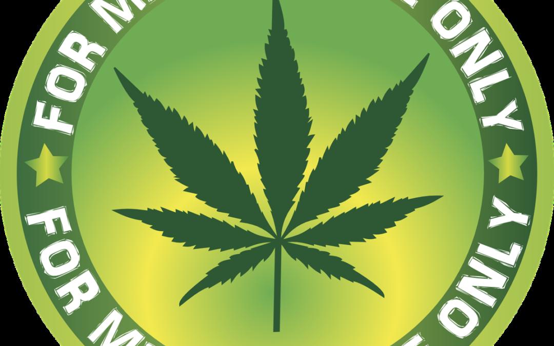Regeringsagentschap voor medicinale cannabis