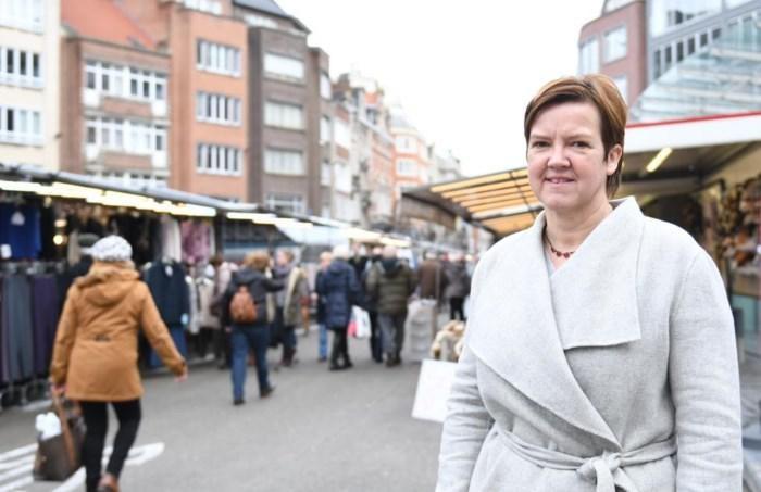 Centrum voor seksueel geweld in Leuven binnen het jaar
