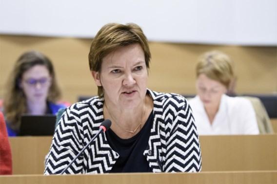Els Van Hoof (CD&V) wil speciaal gezant voor vrouwen- en kinderrechten in diplomatiek korps
