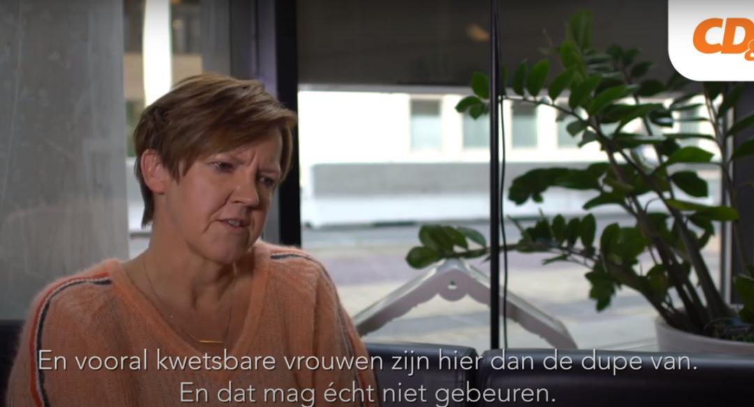 Waarom CD&V tegen de uitbreiding van de abortuswetgeving is (Video)
