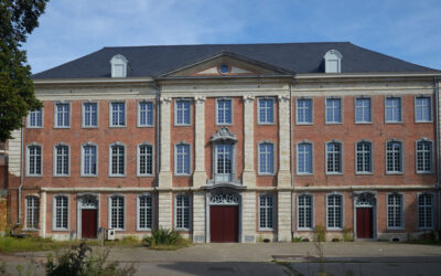 3,37% staatseigendommen in Vlaams-Brabant staat leeg