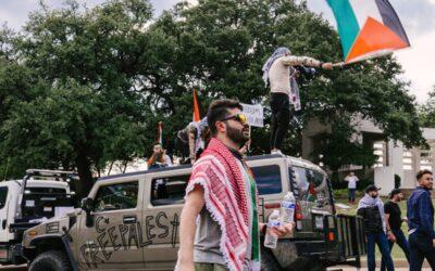 Plenaire vraag Palestina: aanpak Israëlische nederzettingenpolitiek is nodig