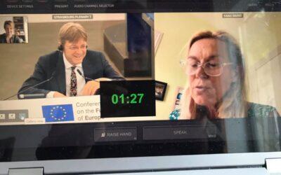 Toekomstconferentie EU